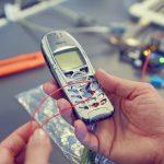 hacket mobiltelefon tilsat ledninger