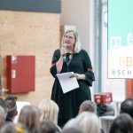 Hanne Voldborg forklarer