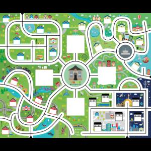 Fablab map til ozobots