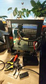 3D print af genstand
